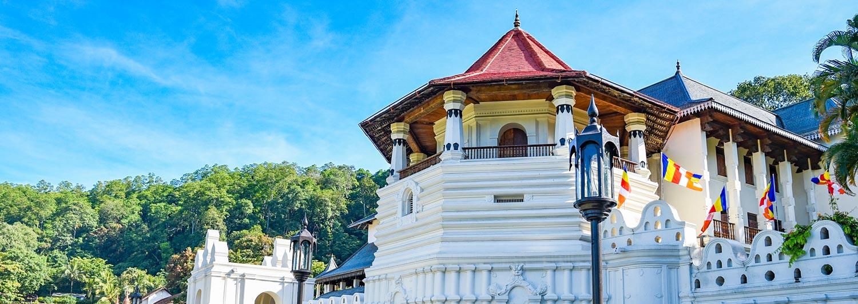 tooth temple srilanka