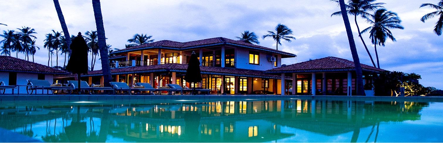 Kottukal Beach hotel-min