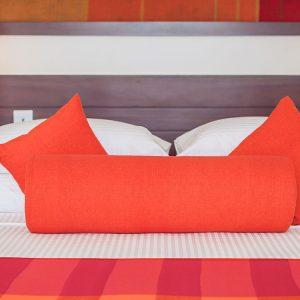 Calm Resort and spa Premium room