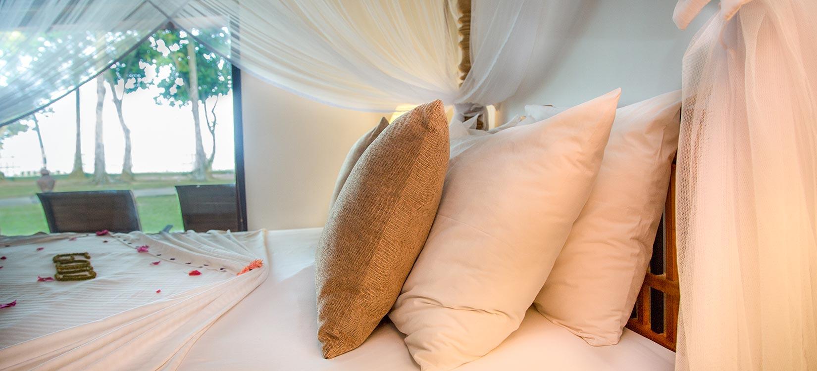 Dikwella Resort standard room