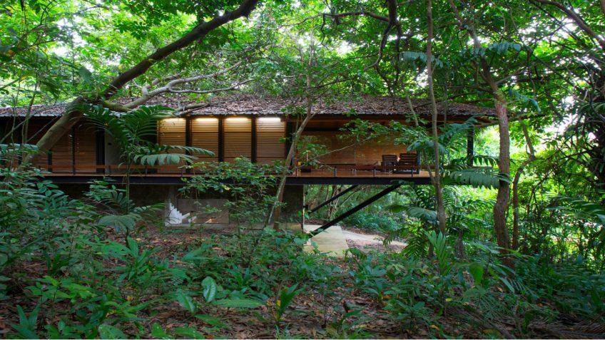 Dwelling with Plunge Pool-min