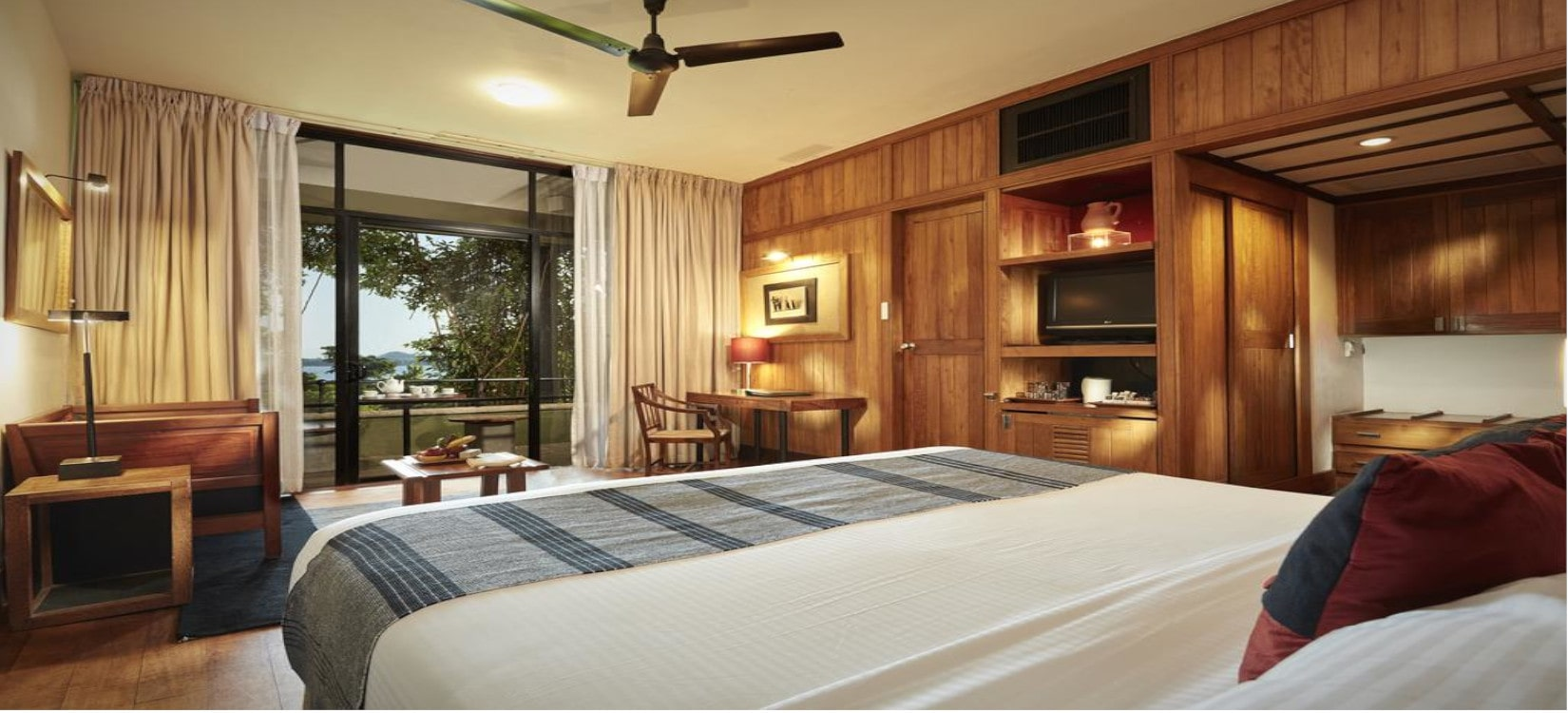 Heritance luxury room-min