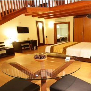 Paradise Resort & Spa-min