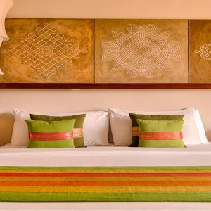 Sunrise Resort suite -min