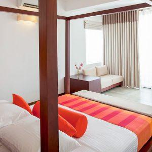 The Calm Resort Premium