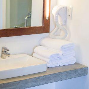 Calm Resort Premium room