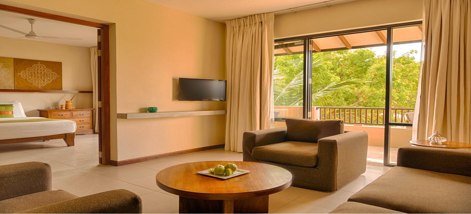 suite room Sunrise Resort-min
