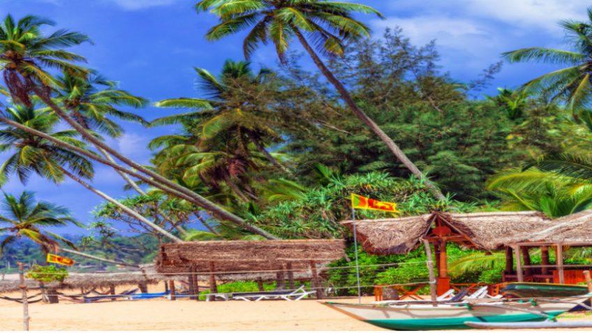 srilanka holiday