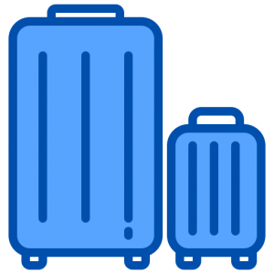 Left Luggage Facility