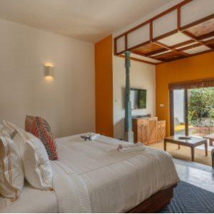 suite room srilanka holiday