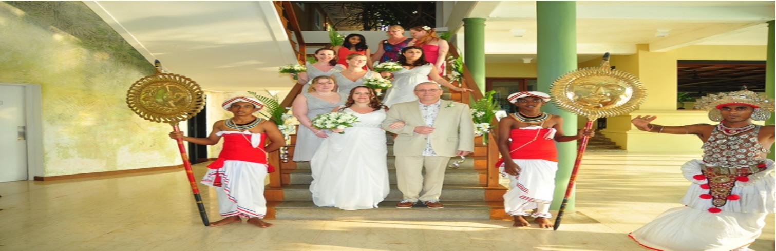 wedding abroad srilanka